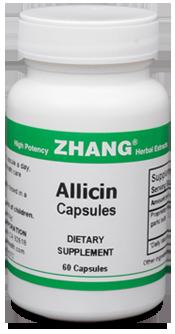 Zhang-Allicin